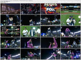 Jay-Z & Alicia Keys - Empire State Of Mind - 10.29.09 (World Series Game 2) - HD 720p