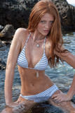 Cintia Dicker Sports Illustrated Swimsuit 2010 Foto 1 ( Фото 1)