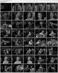 Rita Hayworth ~ Affair in Trinidad (1952) & Promos/Stills