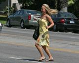 Hayden Panettiere - Candids, Los Angeles, July 28 2009 Foto 1468 (Хайден Панотье - Candids, Лос-Анджелес, 28 июля 2009 Фото 1468)