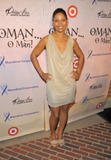 Salli Richardson @ The ''OMAN, Oh Man!'' Opening Night Gala in LA, Dec 10, 2009 - 12HQ