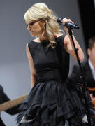 Кэрри Андервуд, фото 4609. Carrie Underwood - Nordstrom Symphony Fashion Show in Nashville 02/28/12, foto 4609
