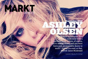 Ashley Olsen - Jason Mcdonald photoshoot for MARKT Beauty x7MQ