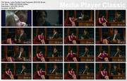 Lana Parrilla - 03.22.10 (Late Late Show With Craig Ferguson) Xvid