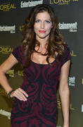 Tricia Helfer - Entertainment Weekly Pre-Emmy Party in West Hollywood 09/21/12