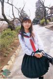 Yuko Ogura Schoolgirl 4