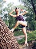 Tang Jia Li Height: 165 cm Foto 13 (Тэнг Джиа Ли Рост: 165 см Фото 13)