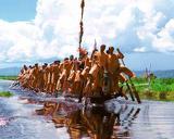 Inn Lay Lake ( Shan State ) Th_76138_Inle_Lake_Intha_leg_rower_boat_race_122_4lo