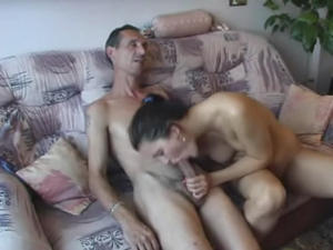 Father and daughter oral sex