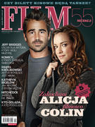Alicja Bachleda-Curus  and Colin Farrell (Film Magazine) April 2010 HQ