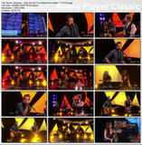 Gloriana - How Far Do You Wanna Go? (Ellen 1-13-2010) 1080i HD