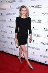 Rachael Taylor @ The Grand Opening Of Marquee Nightclub in Las Vegas - Dec. 30, 2010 (x4)