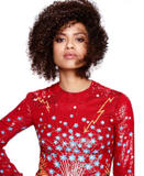 Gugu Mbatha Raw - Marie Claire 2016