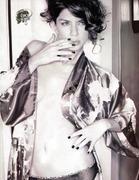 Ромина Гаэтани, фото 18. Romina Gaetani Soho Magazine, photo 18
