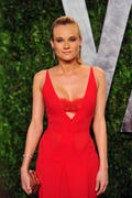 Дайан Крюгер, фото 5521. Diane Kruger 2012 Vanity Fair Oscar Party in West Hollywood - 26/02/12, foto 5521