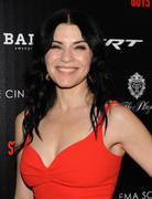 Julianna Margulies - Stand Up Guys premiere in New York 12/09/12