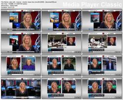 "ALEX WITT - ""MSNBC News Live"" (November 29, 2009) - *lowcut*"