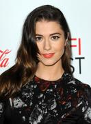 Mary Elizabeth Winstead - LA Times Young Hollywood Panel & Life of Pi premiere at AFI Fest 11/02/12