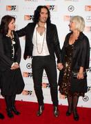 "Helen Mirren @ ""The Tempest"" Screening at NY Film Festival (2 Oct. 2010)"
